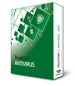 TrustPort USB / U3 Antivirus