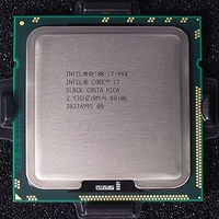 Intel Core i7 940 2,93GHz