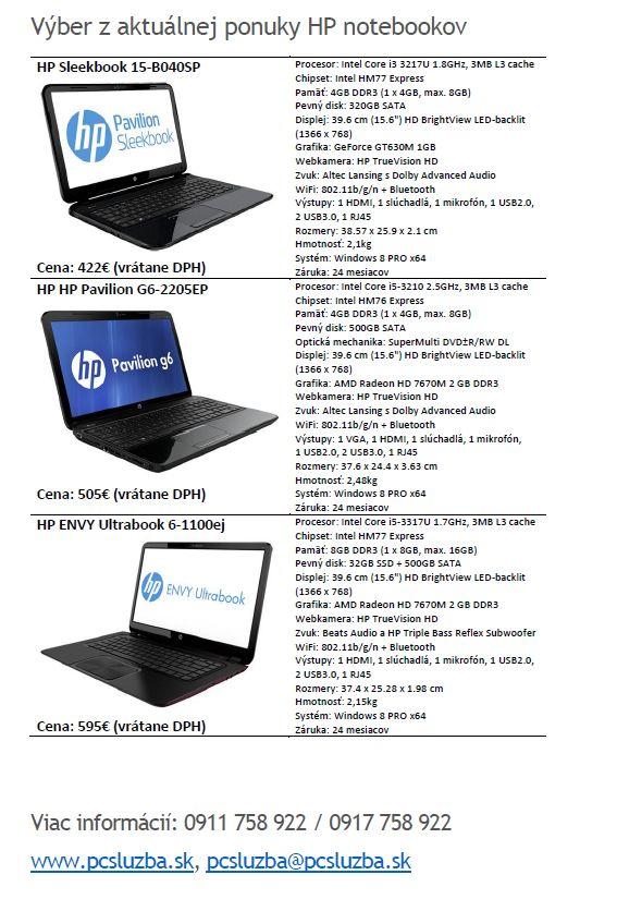 Akciové počítačové zostavy a notebooky - SUPER CENY - predaj PC ... 97ec2458b40