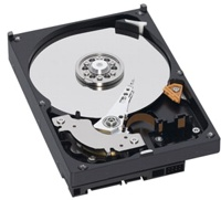 Western Digital Green 2000GB 32MB SATA2